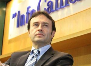 Massimo Bergamasco - InfoCamere