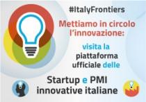#ItalyFrontiers